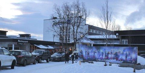 STENGES: Radisson Blu og Bergo Hotell stenges på Beitostølen fredag 13. mars. 120 ansatte permitteres.