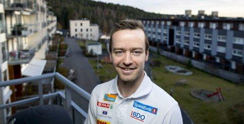 Sjur Røthe er spent på hvilken langrennsesong han og de andre på det norske skilandslaget får.
