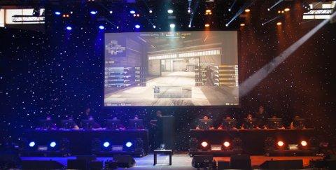 AVDEKKET: Flere spillere på vinnerlaget under The Gathering har innrømmet at de har jukset i Counter-Strike over en lengre periode.