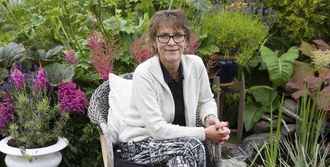 Heidi Iren Bärnholth