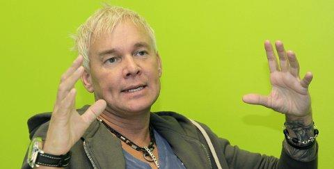 EMIGRERER: Kristian Valen debuterte «på en måte» i Haugesund på 90-tallet. I desember stikker han fra Norge, men først spiller han i Vard-hallen.
