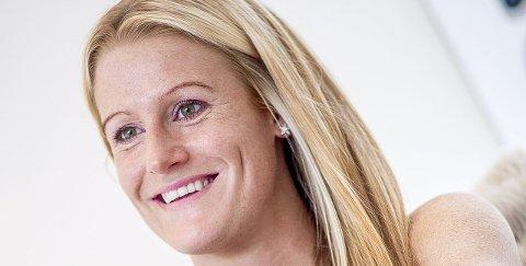 I dommerpanelet: Malin Schavenius er en av hele 100 dommere i den nye TV Norge-satsingen «All Together Now Norge».