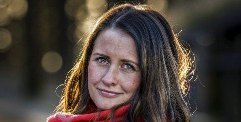 Therese Thorbjørnsen, Ap-politiker og leder i utvalg for kultur og oppvekst i Sarpsborg kommune.