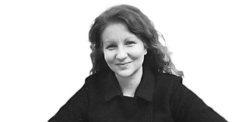 Helen Komini Knudsen