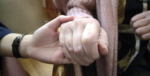 BILLIGERE: Prisene for dagaktivitetstilbudet for personer med demens blir justert ned i tråd med satser satt av helse omsorgsdepartementet.