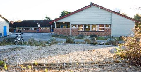 Et smittetilfelle på Hvaler berører ungdomsskolen på Asmaløy.