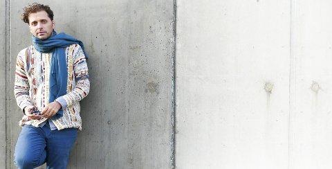 «Strålende»: – Grunnen til at jeg tenker i disse baner, er at jeg er i ferd med å lese ferdig Demian Vitanzas strålende roman, skriver Bjørke i dagens Signert. Arkivfoto: Steinar Omar Østli