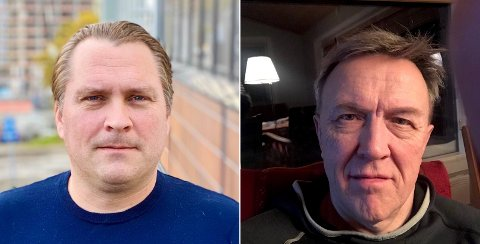 Varaordfører Espen Ludviksen retter skarp kritikk mot HSI-sjef Ola Karlsen.