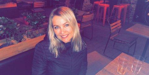 Monica Samland.