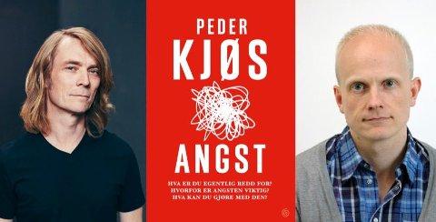 STOR PÅGANG: Mange har interessert i få med seg samtalen mellom psykologene Peder Kjøs og Ole Jacob Madsen om angst.