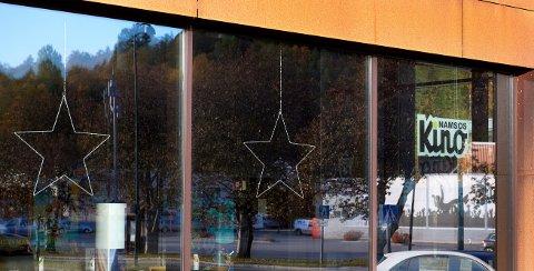 TUNGT ÅR: For kinoene i Namdalen ble 2020 et krevende år. Over halvparten av publikum forsvant sammenliknet med året før.