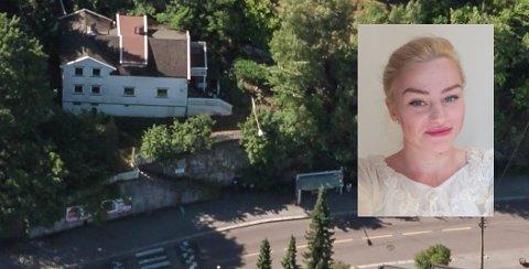«INGEN» FINNER FREM: Anja Evelyn Jordalen har ikke fått postpakker på et halvt år