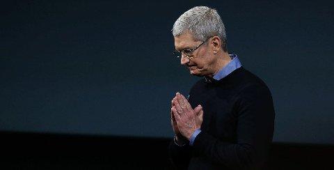 Ifølge en lekkasje rundt iPhone 8 skal Apple være i ferd med å implementere sin egen teknologi for trådløs lading av neste generasjon iPhone. Det er ikke nødvendigvis til forbrukernes beste.