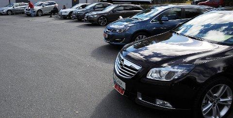 NEDBEMANNER: Benteler Automotive på Raufoss sier opp 60 ansatte.