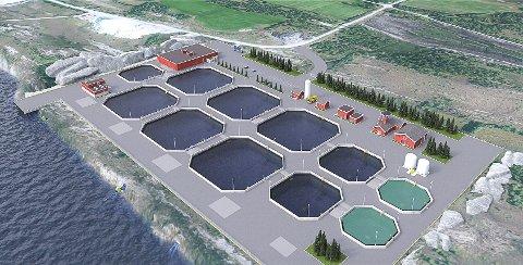 Fiskeridirektoratet har nå trukket tilbake konsesjonen Nordland fylkeskommune ga Arctic Seafarm for å etablere et landbasert oppdrettsanlegg på Langsetvågen i Nesna. Vedtaket kommer etter en klage på planene fra nabo Westcon Helgeland AS.