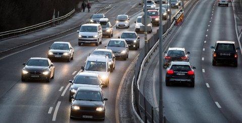 Det kan bli umulig å kjøre bil uten bilbelte, hvis Transportøkonomisk institutt får det som de vil.