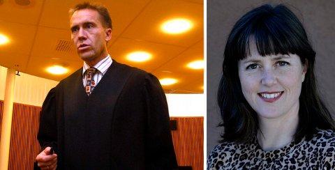 VIKTIG OPPGAVE: Jan Stapnes leder for Økoteamet i Vestfold-politiet. Han har mye å ta tak i når politiet nå går inn for å etterforske Tjøme kommunes håndtering av byggesaksfeltet de siste årene.