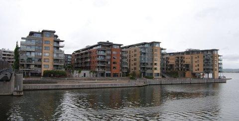 UTFORDRER; Har utvalget for plan- og byggesaker noen synspunkter på den byutviklingen som har funnet sted de siste tiårene, og måten utviklingen har skjedd på, spør forfatteren.