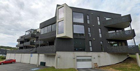 Hedlehaugen 3, Rennesøy.