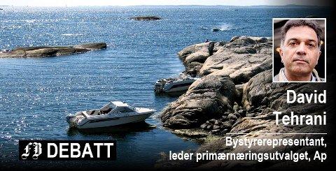 Foto: Gunnar Steen Iversen