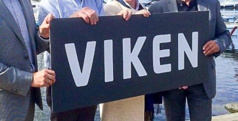 – En unaturlige konstruksjonen Viken som oppsto nærmest som et benkeforslag, heter det om Viken fylkeskommune.