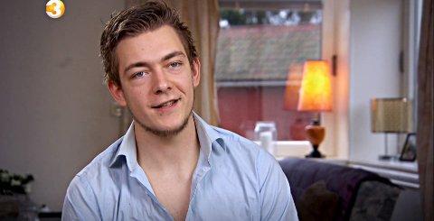 På rett kjøl: Jostein Lunde Kristiansen var med på Luksusfellen på TV3 i 2016. I dag har han fått kontroll på økonomien, og sitter igjen med rundt 100.000 kroner i forbrukgjeld.