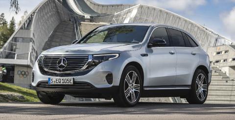 BIL: Fredrikstad Bilbransjeforening lover mange spennende nyheter både inn el- og fossile biler.