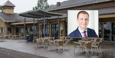 ADVOKAT: Einar Engh i Advokatfirmaet Hjort DA har tatt på seg oppdraget med å hjelpe Smiths Venner-selskapene Adal Multiservice AS og Dal Gård AS i deres konflikt med Arbeidstilsynet.