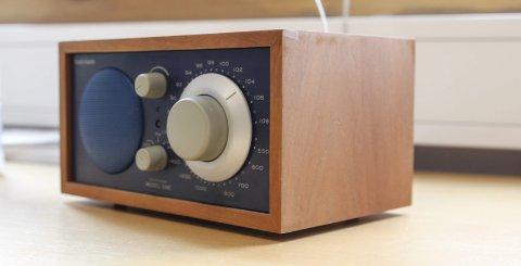 Skiftar ut: Radioforhandlarane i Odda merkar stor pågang av kundar som vil ha ny radio før FM-sløkkinga på Vestlandet tek til onsdag.