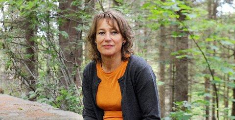 Kommunedirektør i Averøy kommune, Berit Hannasvik.