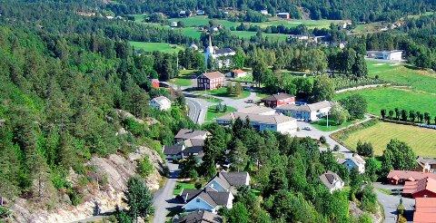 FØDT I GJERSTAD: I løpet av andre kvartal i år ble det født tolv nye verdensborgere som fikk adresse i Gjerstad og Risør kommuner. Foto: Arkiv