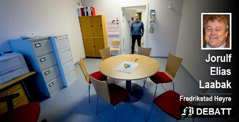 – Vi savner aller mest å ha helsesykepleier når det er noe prekært, når elever opplever kriser i livet, sa rektor Tore André Johansen ved Kråkerøy ungdomsskole i en reportasje i høst. Skolen manglet den lovpålagte helsesykepleieren.