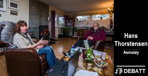 Elisabeth Håbu føler seg presset ut av sin stilling som helsefagarbeider i Hvaler kommune. Samboer og varsler Hans Thorstensen skriver i denne oppsummeringen at det ikke er mye oppløftende å melde.