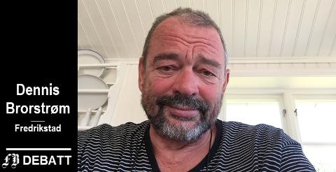 – Noen ganger er det mer informerende å lytte til en god shampooreklame, skriver Dennis Brorstrøm om utspill i valgkampen.