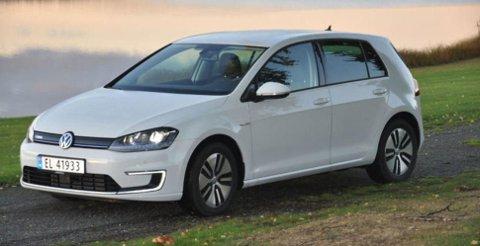 e-Golf har vært en stor suksess i Norge – og lagt grunnlaget for den store elbiloffensiven som nå kommer fra hele Volkswagen-konsernet.