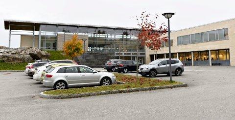 Kulturskolen i Kristiansund holder til i Atlanten ungdomsskole.