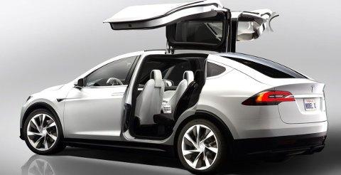 Det er all grunn til å tro at Teslas suksess vil fortsette med Model X, og at man raskt får ordnet opp i barnesykdommene på bilen.