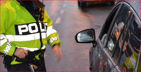 Fart: Høgeste hastighet ble målt til 85 km/t i 60-sona. Ved 86 km/t ryker førerkortet.