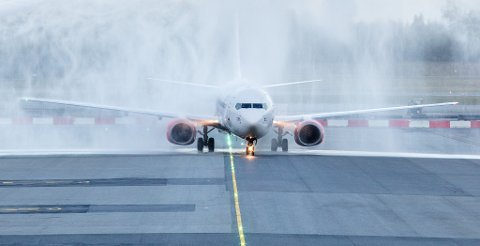 Det er fare for to streiker i luftfarten i sommer.