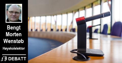 Toleransedagen ble opprettet for å fokusere på toleranse, menneskerettigheter og grunnleggende menneskelige friheter. Bilde fra menneskerettsdomstolen i Strasbourg.