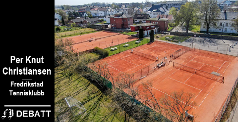 – Vi har for lengst innsett at det ikke er mulig å realisere en fullverdig tennishall i våre nåværende omgivelser i Bydalen, skriver styreleder Chirstiansen. Klubben vil legge tomteverdien inn i et anlegg på annet sted.