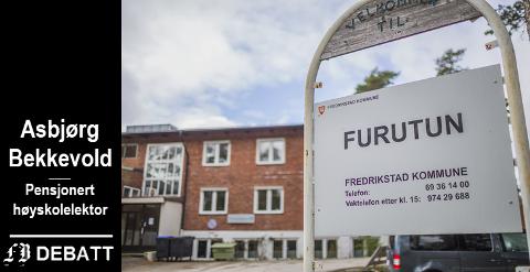 FORKASTER FURUTUN:  – Denne gangen er det å håpe at kommunen tenker om igjen om hvordan den best fremmer gode inkluderende avlastningshjem, enheter i lokalsamfunnene, som styrker båndene mellom funksjonsfriske og mennesker med nedsatt funksjonsevne, mener Bekkevold.