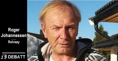 –  Krev at NAV Fredrikstad gjør jobben i tråd med lover, regler og eventuelle retningslinjer fra bystyret, ber Roger Johannessen.