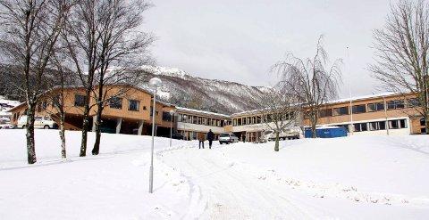 Vindafjord Omsorgssenter Vindafjordtunet