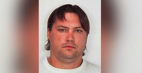 SAVNET: Tom Rune Hagen er fortsatt savnet og har ikke blitt sett siden 30. juli.