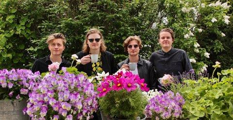 Fights består av Eirik Langva Lie, Markus Uttisrud, Sigve Kvitvik og Sivert Moe. Det var Moe og Uttisrud som dannet bandet for to år siden, etter at de fant ut at de delte interessen for den samme typen musikk. Nå er de klare for singelslipp og flere konserter.