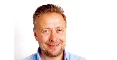 Eirik Torbjørnsen. Foto: Birken