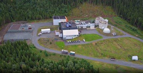 Ecopro AS sitt anlegg i Verdal har inngått flere avtaler, blant annet mottak av matavfall fra Nordmøre. Det gjør at selskapet nå kan satse mye penger på utvidelse.
