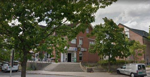 Click Bar i Ås sentrum.
