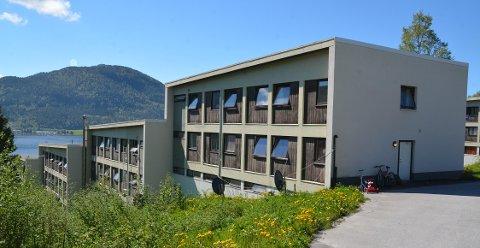 Driften av Tingvoll asylmottak er forlenget.